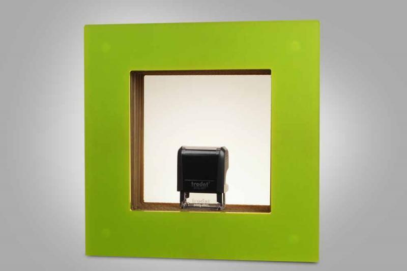 TroGlass LED - cast acrylic sheet optimized for LED lights